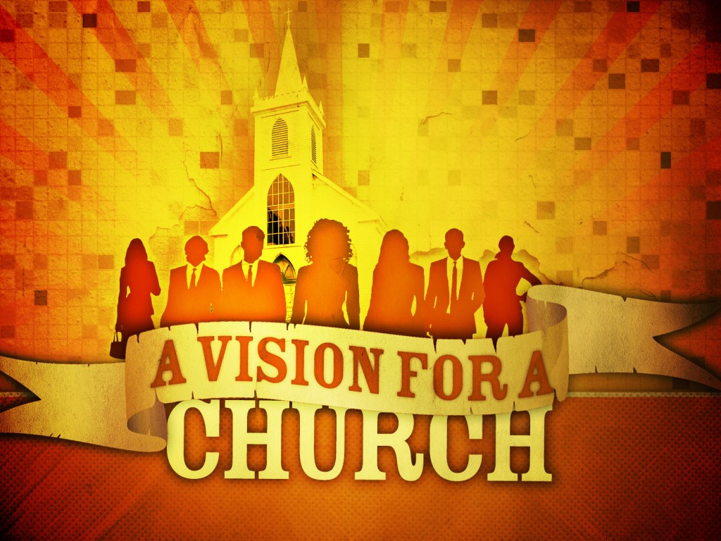 vision for a church_t